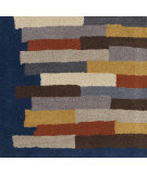 RugStudio presents Surya Peerpressure Psr-7016 Cobalt Hand-Tufted, Good Quality Area Rug