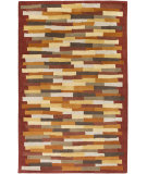 RugStudio presents Surya Peerpressure Psr-7018 Mocha Hand-Tufted, Good Quality Area Rug