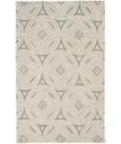 RugStudio presents Surya Perspective Psv-41 Beige Area Rug
