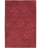 RugStudio presents Surya Perspective Psv-42 Cherry Hand-Tufted, Good Quality Area Rug