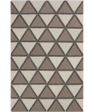 RugStudio presents Surya Patch Ptc-4000 Taupe Woven Area Rug