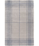 RugStudio presents Surya Penthouse Pth-2004 Navy/ Gray Hand-Tufted, Good Quality Area Rug