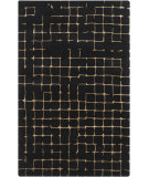 RugStudio presents Surya Pursuit Put-6000 Charcoal Hand-Tufted, Good Quality Area Rug