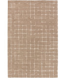 RugStudio presents Surya Pursuit Put-6001 Taupe Hand-Tufted, Good Quality Area Rug