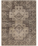 RugStudio presents Surya Pazar Pzr-6001 Gray Hand-Knotted, Good Quality Area Rug