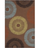 RugStudio presents Rugstudio Sample Sale 57208R Hand-Hooked Area Rug