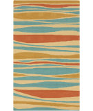 RugStudio presents Rugstudio Sample Sale 88728R Hand-Hooked Area Rug