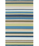 RugStudio presents Surya Rain Rai-1208 Lime Hand-Hooked Area Rug