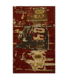 RugStudio presents Surya Rant Rant-8701 Hand-Tufted, Good Quality Area Rug
