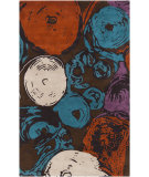 RugStudio presents Surya Roll Call RCL-700 Hand-Tufted, Good Quality Area Rug