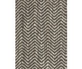RugStudio presents Surya Reeds REED-803 Charcoal Woven Area Rug