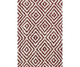 RugStudio presents Surya Reeds REED-808 Maroon Woven Area Rug