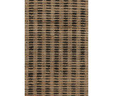 RugStudio presents Surya Reeds REED-818 Black Olive Woven Area Rug