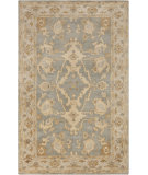 RugStudio presents Surya Relic Rlc-3002 Moss Hand-Tufted, Good Quality Area Rug