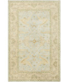RugStudio presents Surya Relic Rlc-3005 Sky Blue Hand-Tufted, Good Quality Area Rug