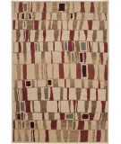 RugStudio presents Surya Riley RLY-5002 Light Pear Machine Woven, Better Quality Area Rug