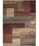 RugStudio presents Surya Riley RLY-5004 Light Pear Machine Woven, Better Quality Area Rug
