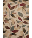 RugStudio presents Surya Riley RLY-5010 Light Pear Machine Woven, Better Quality Area Rug