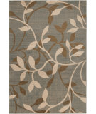 RugStudio presents Surya Riley RLY-5012 Slate Blue Machine Woven, Better Quality Area Rug