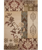 RugStudio presents Surya Riley RLY-5013 Light Pear Machine Woven, Better Quality Area Rug