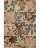 RugStudio presents Surya Riley RLY-5016 Parchment Machine Woven, Better Quality Area Rug