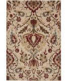 RugStudio presents Surya Riley RLY-5017 Parchment Machine Woven, Better Quality Area Rug