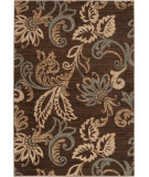RugStudio presents Surya Riley RLY-5022 Coffee Bean Machine Woven, Better Quality Area Rug