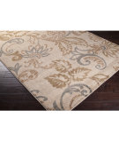 RugStudio presents Surya Riley RLY-5023 Light Pearl Machine Woven, Better Quality Area Rug