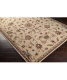 RugStudio presents Rugstudio Sample Sale 65720R Parchment Machine Woven, Better Quality Area Rug
