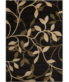 RugStudio presents Surya Riley RLY-5036 Neutral / Green Machine Woven, Better Quality Area Rug