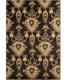 RugStudio presents Surya Riley RLY-5037 Yellow / Neutral Machine Woven, Better Quality Area Rug
