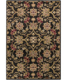 RugStudio presents Surya Riley RLY-5055 Black Machine Woven, Better Quality Area Rug