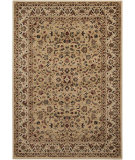 RugStudio presents Surya Riley RLY-5063 Neutral / Red / Green Area Rug