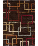 RugStudio presents Surya Rosario Rso-4602 Dark Chocolate Area Rug