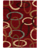 RugStudio presents Rugstudio Sample Sale 73464R Carmine Area Rug