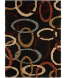 RugStudio presents Surya Rosario Rso-4606 Jet Black Area Rug