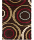 RugStudio presents Rugstudio Sample Sale 73469R Espresso Area Rug