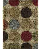 RugStudio presents Surya Rosario Rso-4616 Olive Gray Area Rug