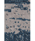 RugStudio presents Surya Rustic RUT-702 Light Gray Woven Area Rug