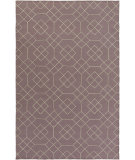 RugStudio presents Surya Seabrook Sbk-9005 Mauve Woven Area Rug