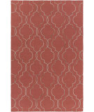 RugStudio presents Surya Seabrook Sbk-9020 Cinnabar Woven Area Rug