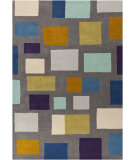 RugStudio presents Surya Scion SCI-14 Teal Hand-Tufted, Good Quality Area Rug
