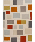 RugStudio presents Surya Scion SCI-16 Paprika Hand-Tufted, Good Quality Area Rug