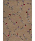 RugStudio presents Surya Scion SCI-17 Blackberry Hand-Tufted, Good Quality Area Rug