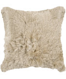 RugStudio presents Surya Pillows SCO-302 Light Gray