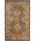 RugStudio presents Surya Scarborough SCR-5102 Chocolate Sisal/Seagrass/Jute Area Rug