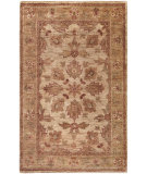 RugStudio presents Surya Scarborough SCR-5103 Cream Honey Sisal/Seagrass/Jute Area Rug