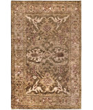 RugStudio presents Rugstudio Sample Sale 34613R Hand-Knotted, Good Quality Area Rug