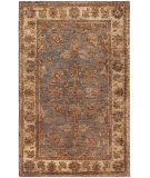RugStudio presents Surya Scarborough SCR-5107 Chocolate Sisal/Seagrass/Jute Area Rug