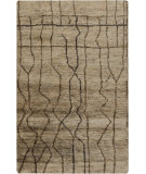 RugStudio presents Surya Scarborough Scr-5139 Sisal/Seagrass/Jute Area Rug
